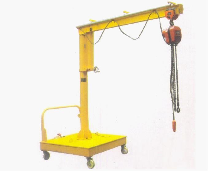 Jib Crane Wheels : Related keywords suggestions for mobile jib crane